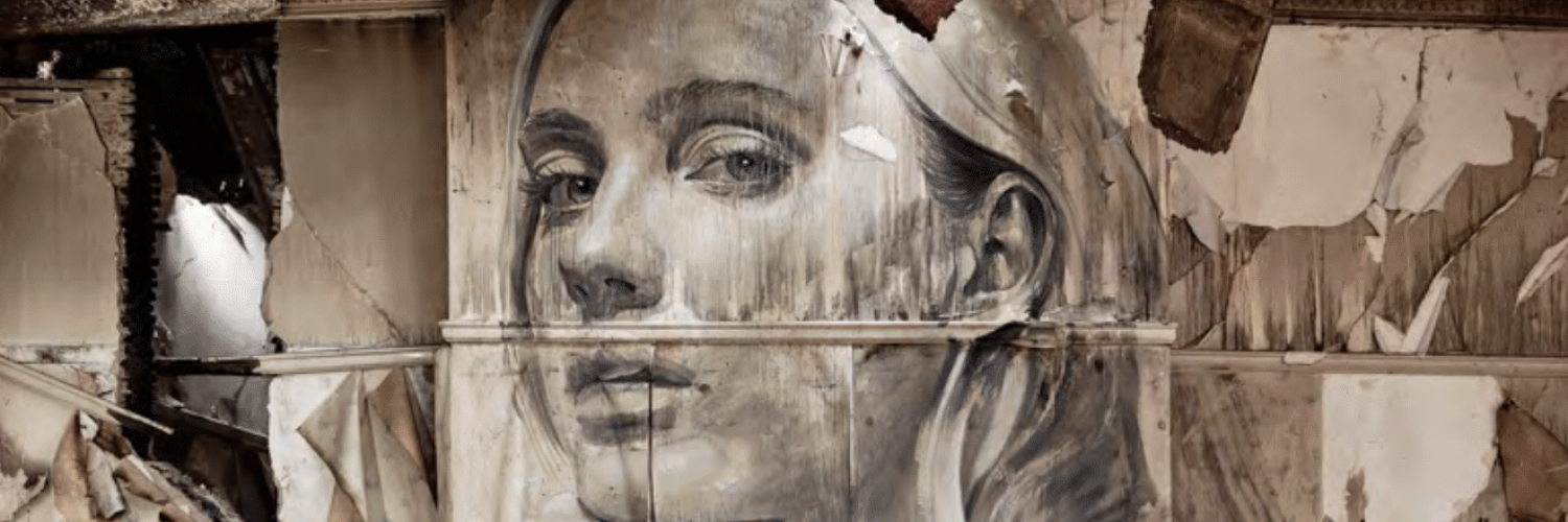 RONE @ Lilydale Library