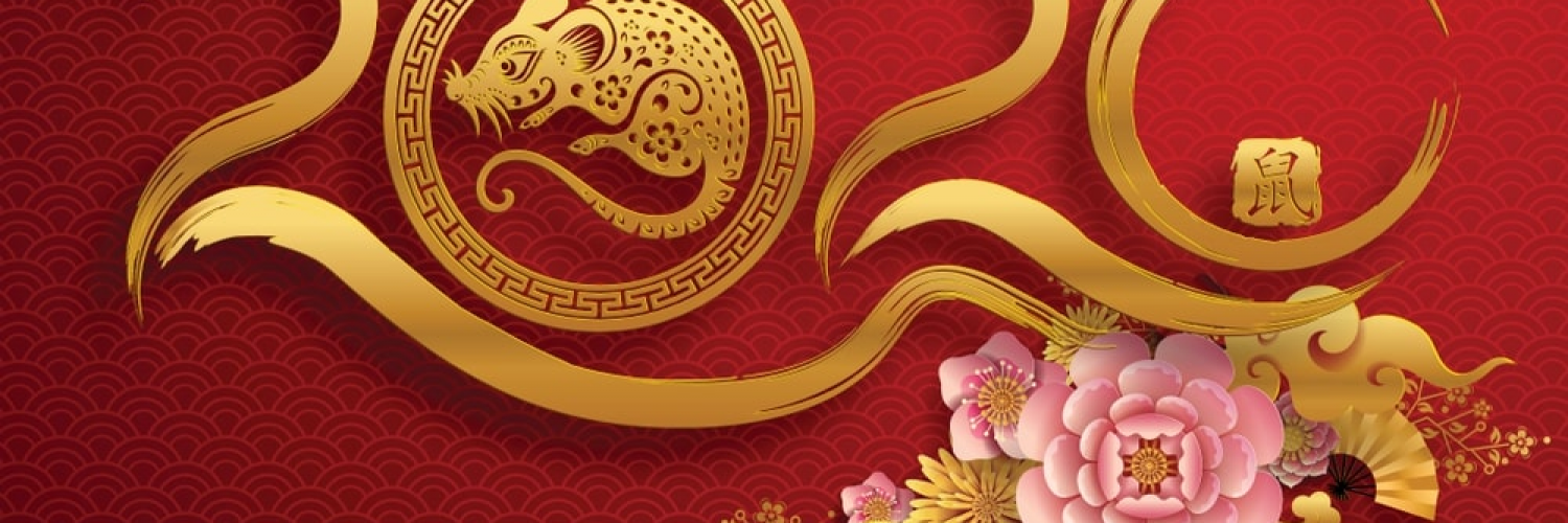 Year Of The Metal Rat Feng Shui Workshop