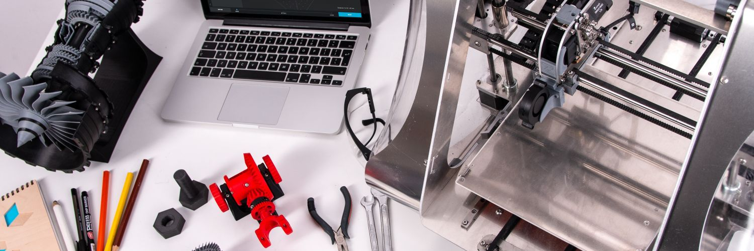 3D Printing And Design Workshop