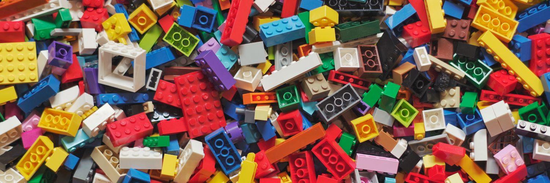 Lego Builder's Quest - Children's Week 2020