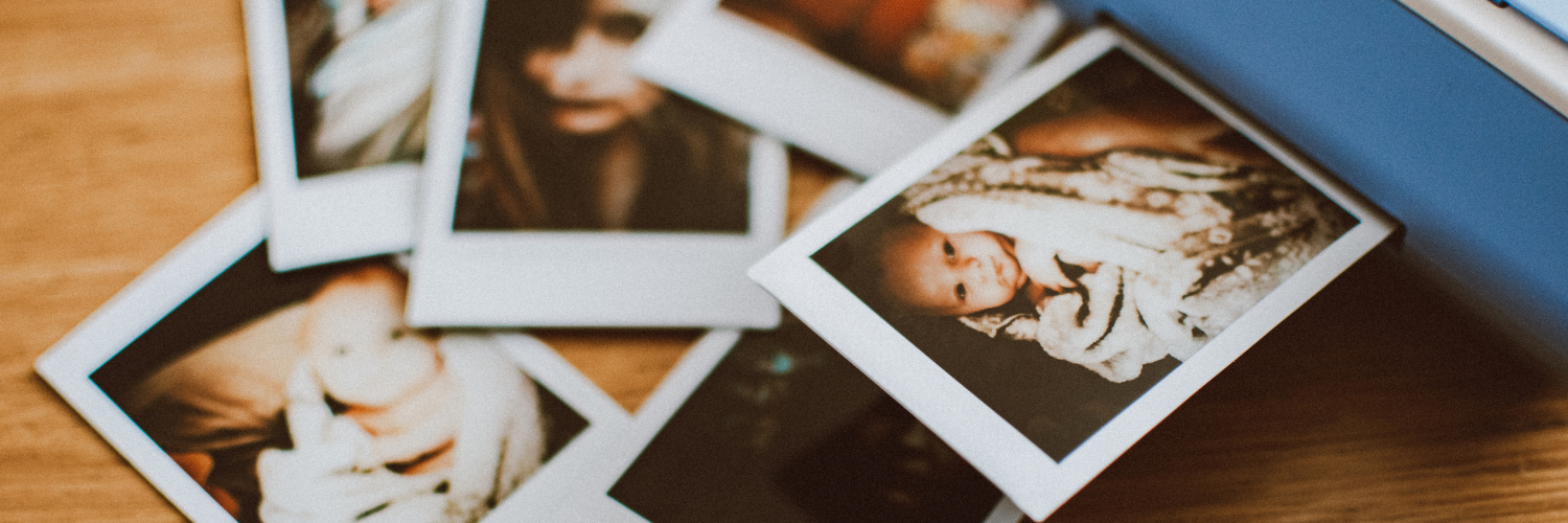 Digitise Your Photo Collection