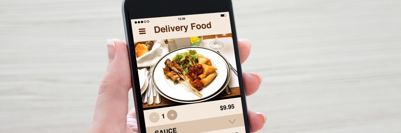 Online Food & Delivery Services - Get Online Week 2021