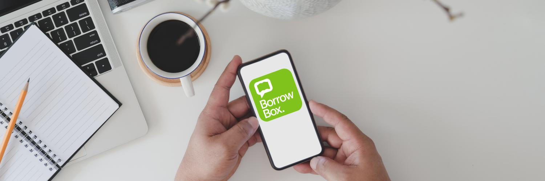 What Is Bolinda BorrowBox?