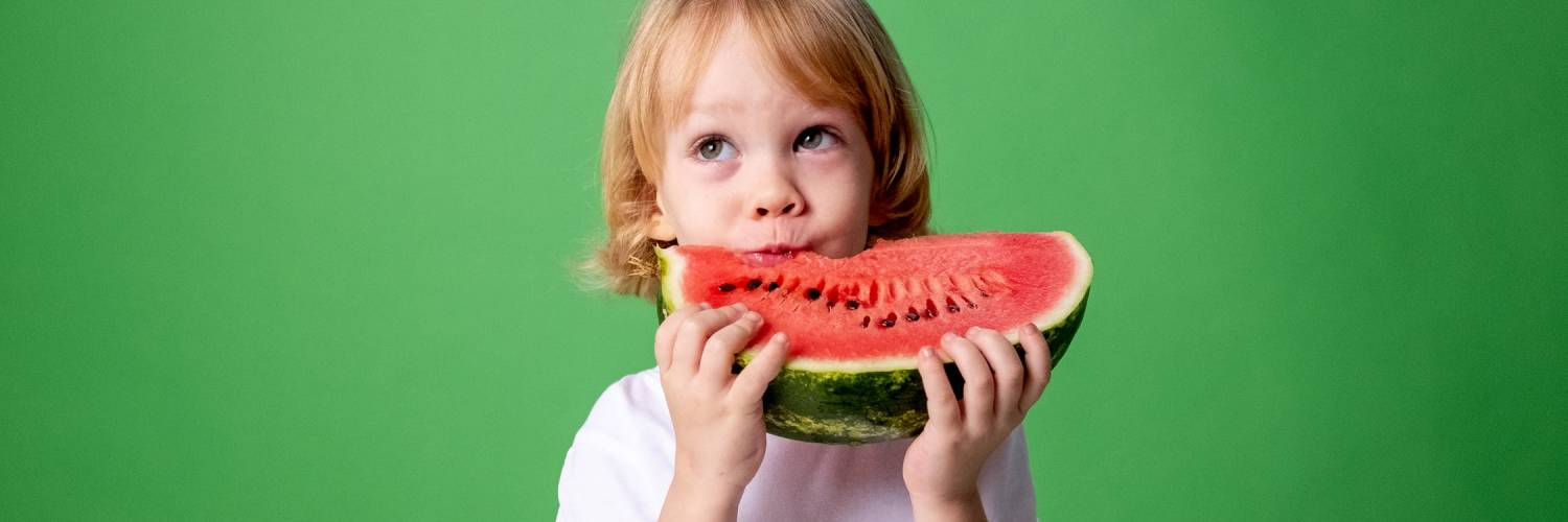 Fussy Eaters - Meal Ideas From 0 To Adolescence